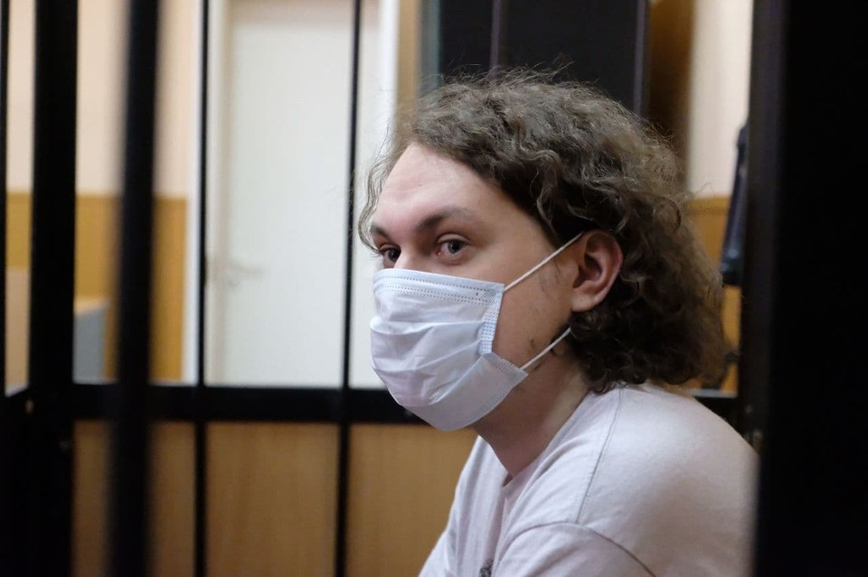 Блогеру грозит до 7 лет колонии