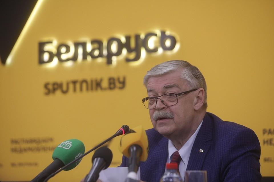 Лукьянов рассказал, как Россия поможет Беларуси в ответ на санкции Запада