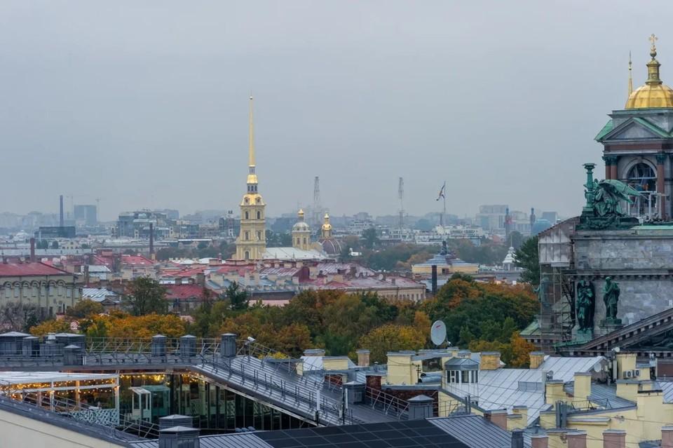 """""""Единая Россия"""" провела 35-ю конференцию регионального отделения в Петербурге."""