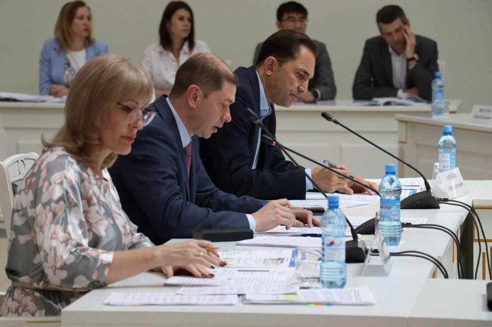 На социальную сферу потратили свыше 91 млрд рублей