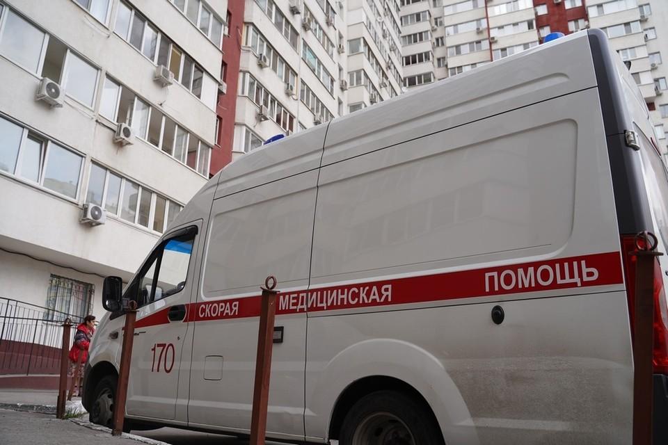 В Самарской области постепенно снижается количество новых случаев заражения коронавирусом
