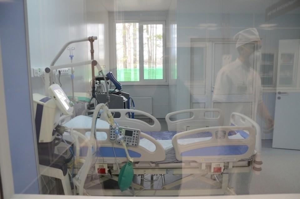 В Коми зафиксированы новые случаи заражения коронавирусом
