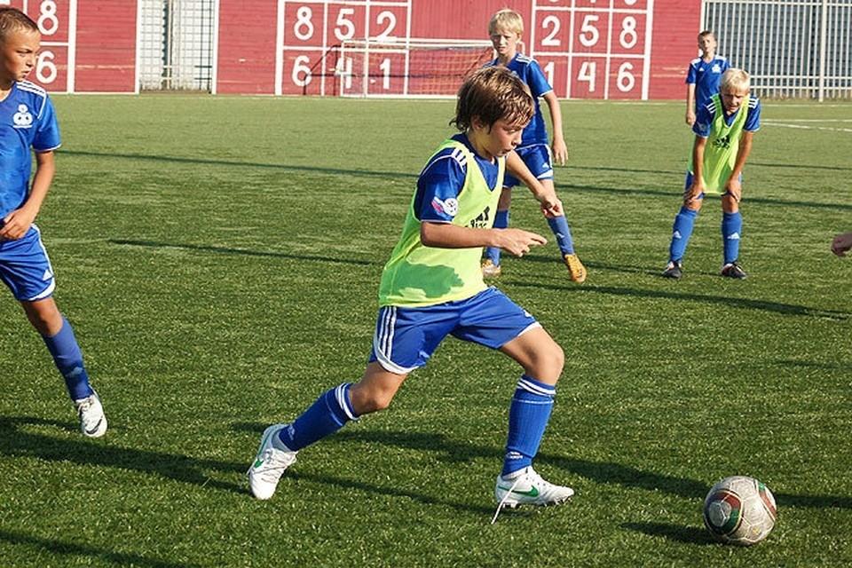 В соревнованиях за несколько лет приняли участие тысячи мальчиков и девочек