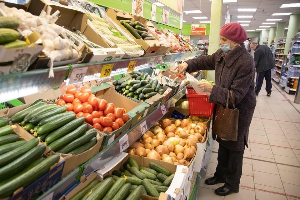 Средние цена на товары в мае опубликовал Ростовстат.