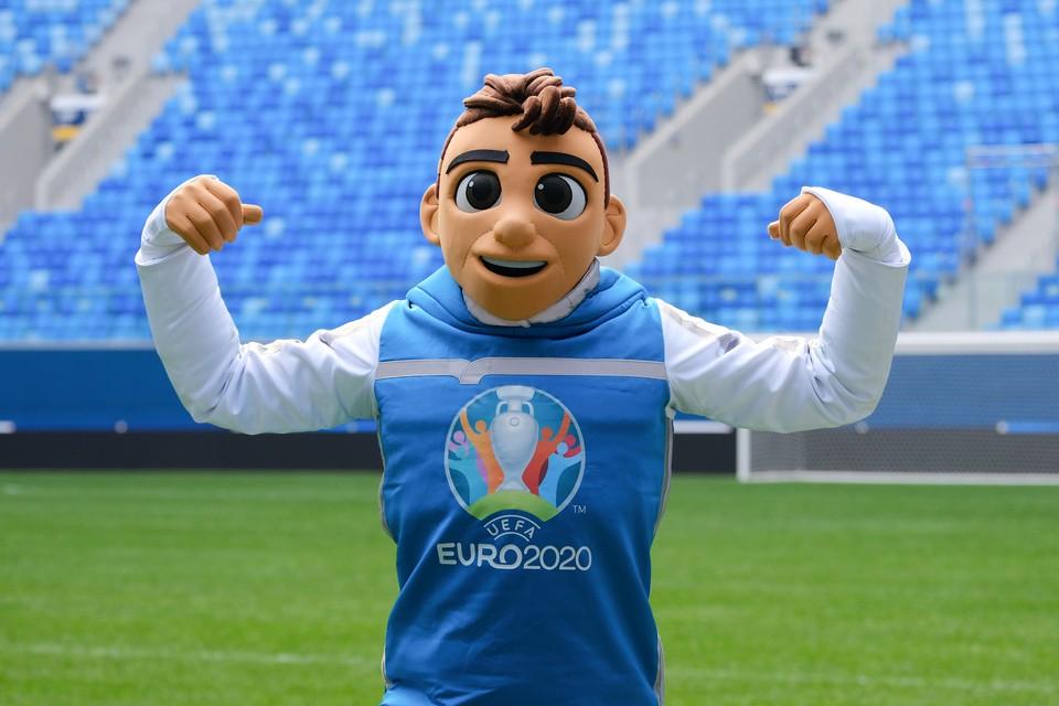 Евро-2020 стартует уже сегодня, а первая игра в Петербурге состоится 12 июня.