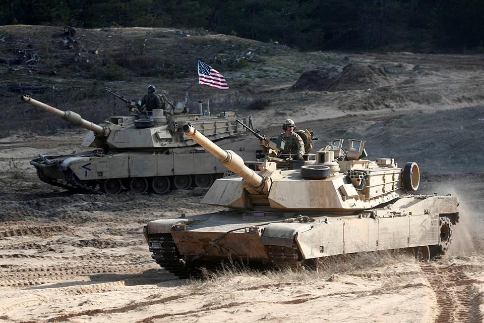 Общая задача, которая будет стоять перед военными, — это синхронизация различных систем коммуникации в единое целое