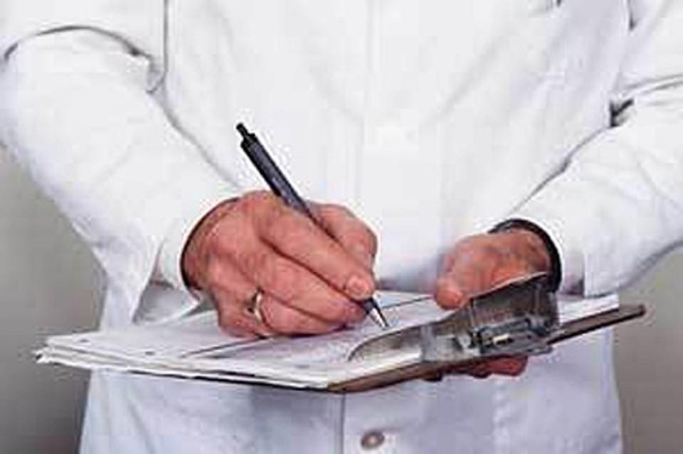 В Курске продолжают регистрировать случаи заражения