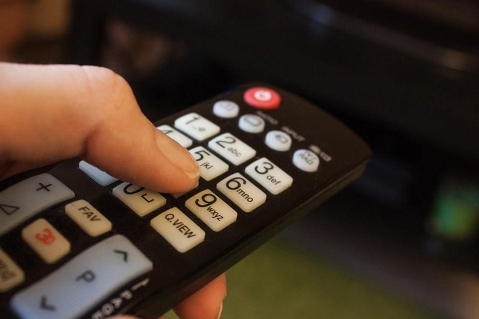На Украине запретили вещание телеканала «Беларусь 24». Фото: pixabay