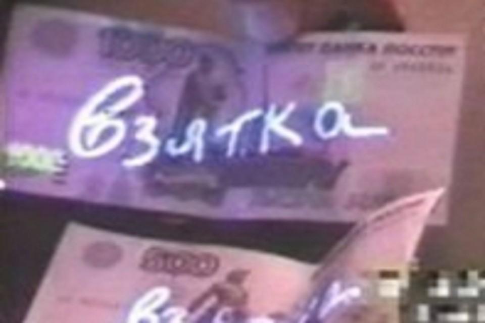 В Ростове местного жителя задержали при передаче взятки