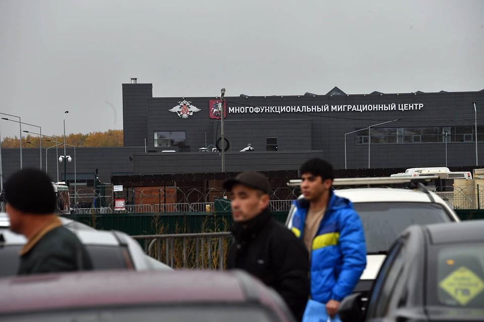 МВД предоставило возможность иностранцам уехать из России или урегулировать свой правовой статус до 30 сентября 2021 года