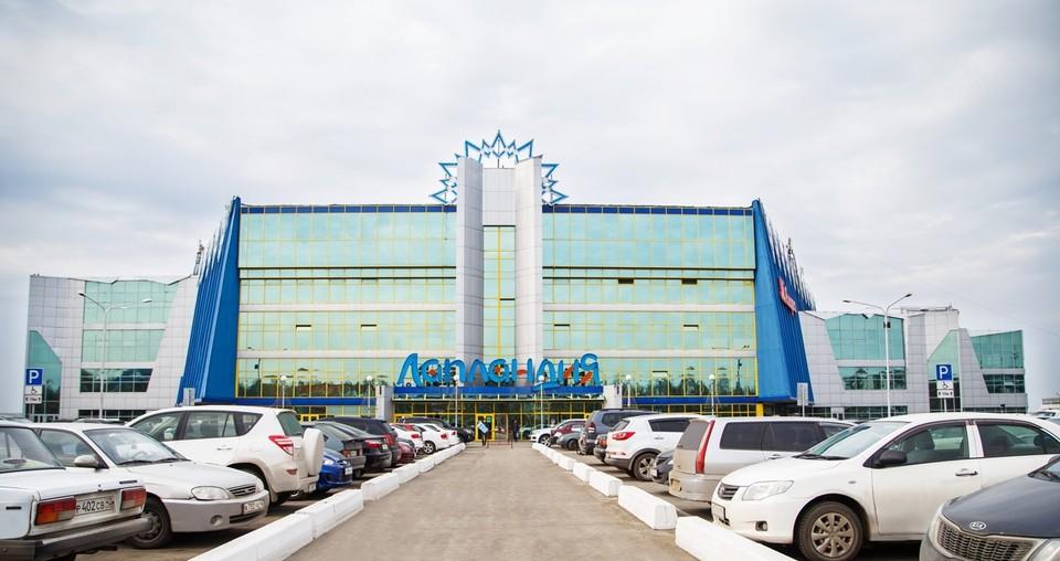 Прокуратура прокомментировала закрытие ТРЦ «Лапландия» в Кемерове. Фото: ВКонтакте/laplandiya_mall.