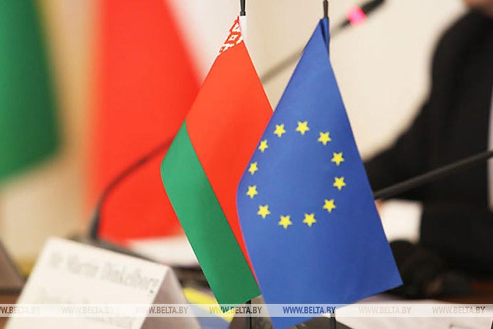МИД Беларуси прокомментировал упоминание Беларуси в итоговых документах саммитов США-ЕС, G7 и НАТО.