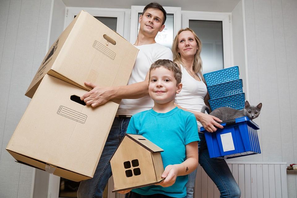 Главные предложения - ипотеку на новостройки ограничить, но снизить ставку для семей с детьми