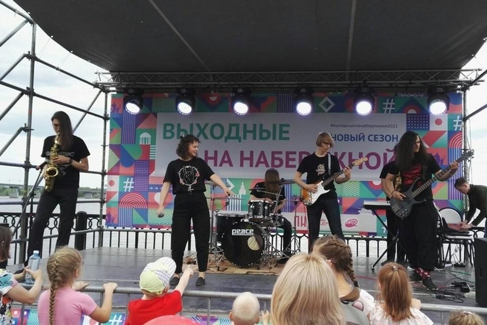 Фото: vk.com/vyhodnyenanaberezhnoy