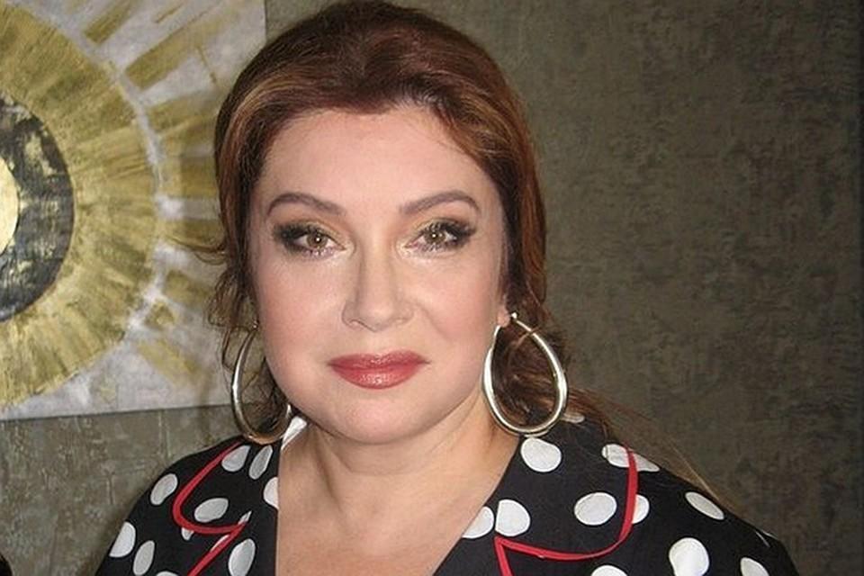 Актриса Вера Сотникова тяжело больна