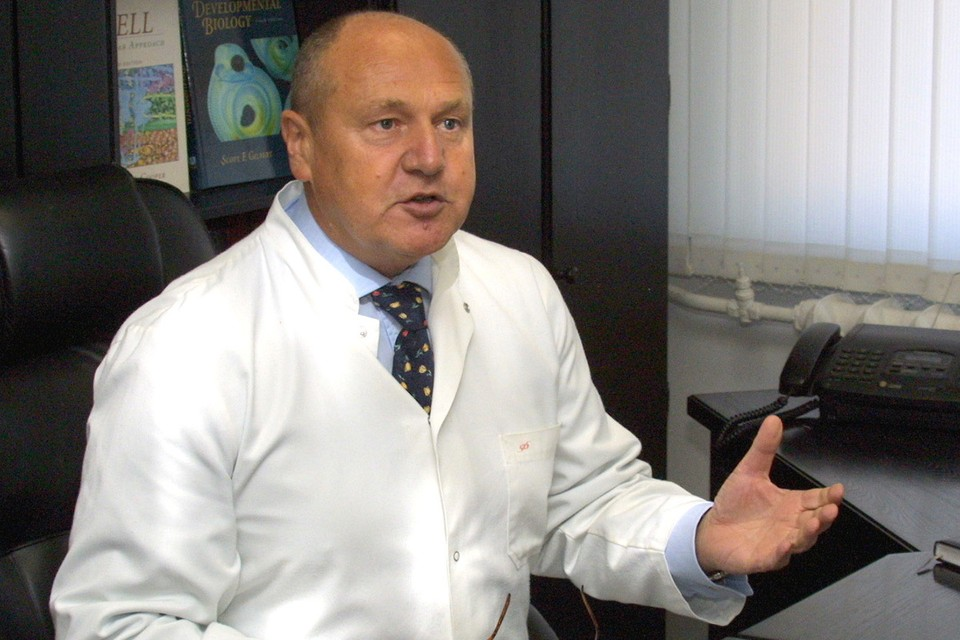 Учёный в беседе с обозревателем KP.ru Александром Гамовым призвал всех вакцинироваться от коронавируса
