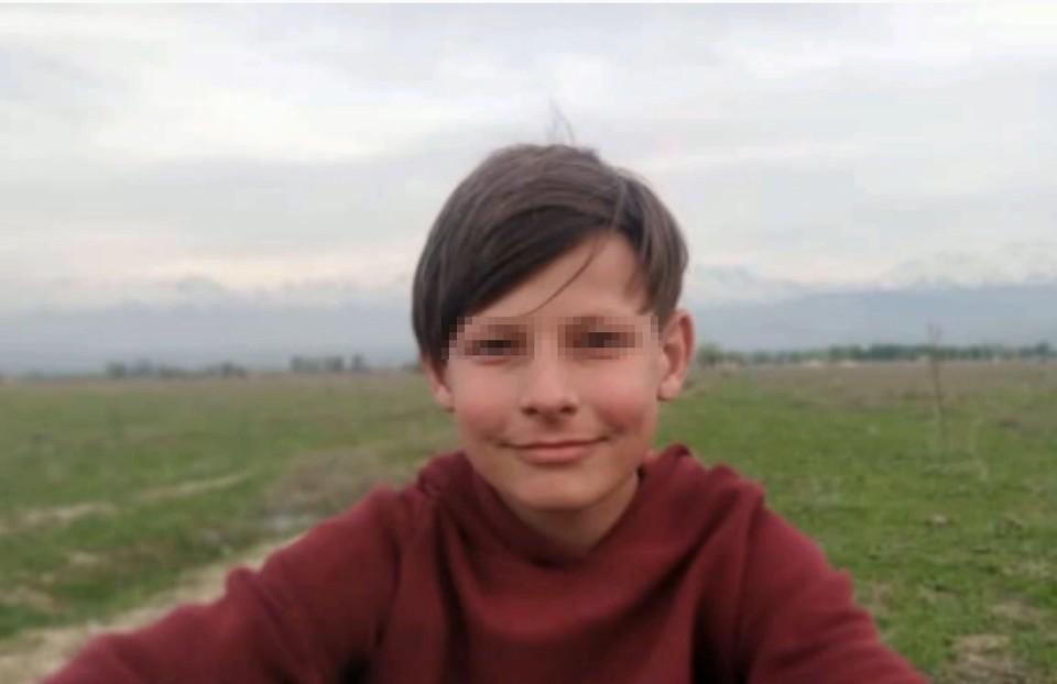 Игорь был жизнерадостным и веселым и мечтал обрести настоящую семью.
