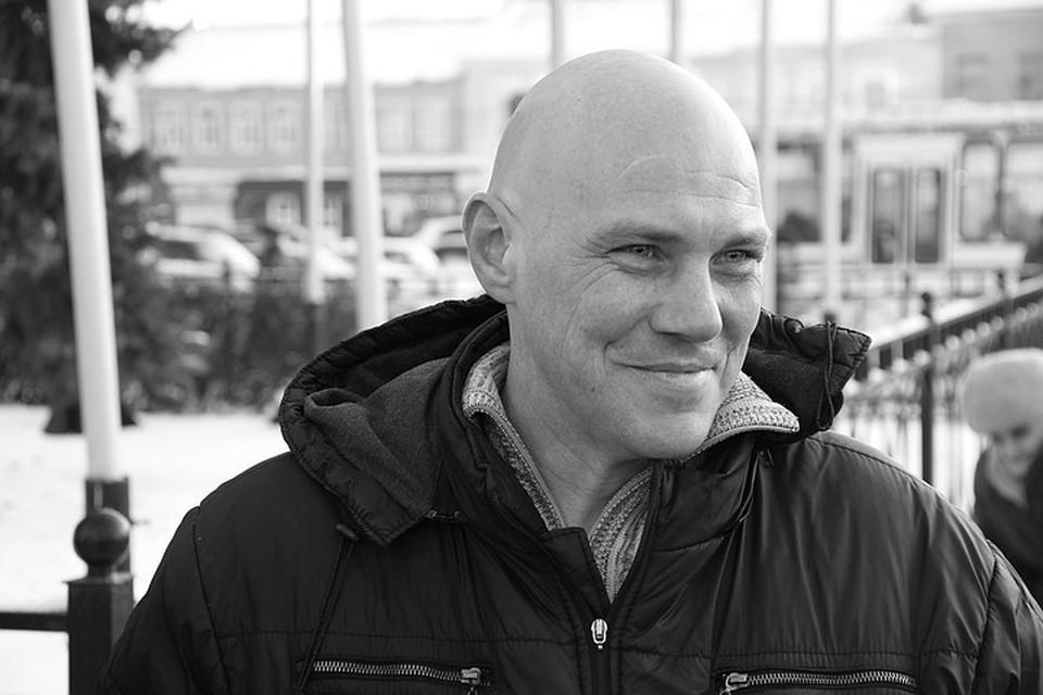 Две осы лишили жизни известного рязанского журналиста.