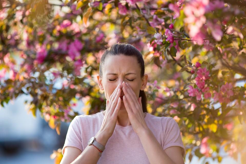 При любой вновь возникшей реакции на летнее цветение необходима консультация аллерголога-иммунолога.