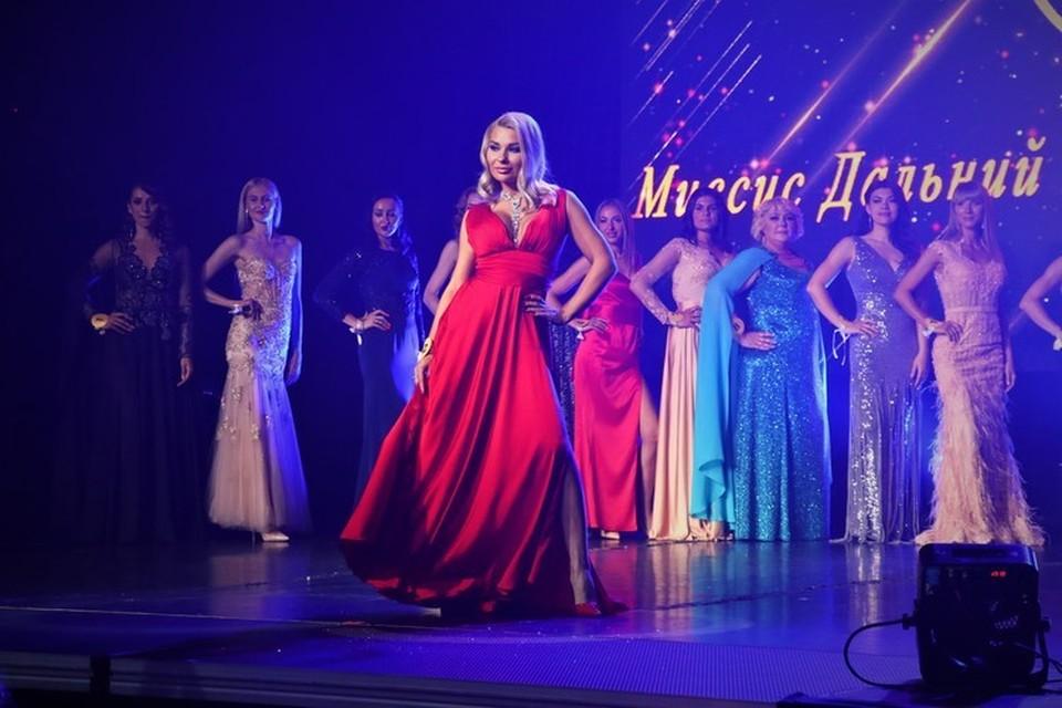 Событие года в островной индустрии красоты и женственности состоялось в Южно-Сахалинске