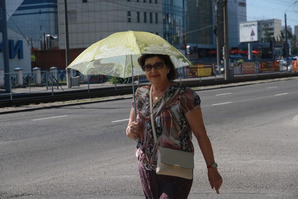 Синоптики рассказали, какой будет погода в июле в Алтайском крае