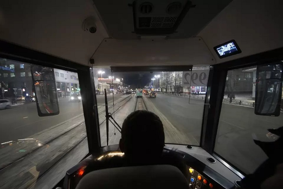 Всего по Таганрогу будут курсировать 60 новых машин