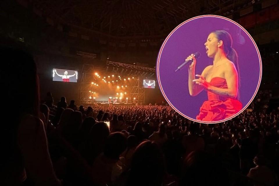 В Красноярске за такой концерт площадку оштрафовали на 200 тысяч