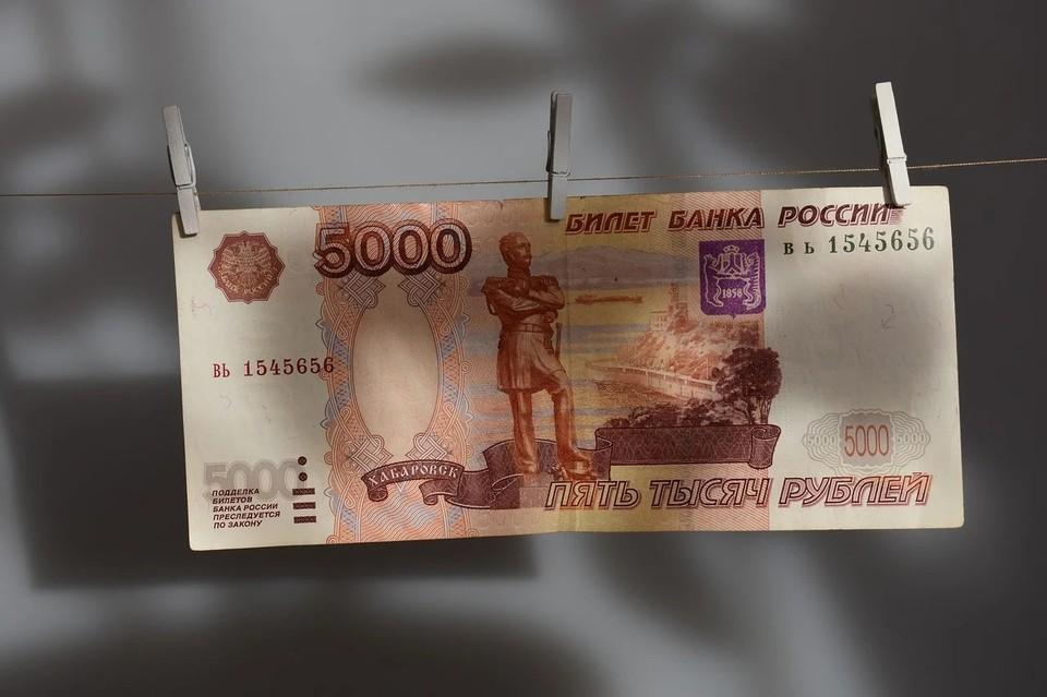 В Астрахани бухгалтер воспользовалась должностным положением и похитила почти 200 тысяч рублей