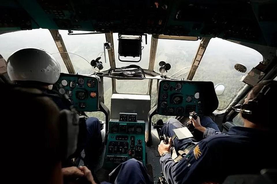 Обнародована запись переговоров пилота перед крушением самолета.