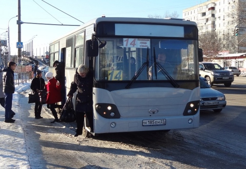 Команда правительства Хабаровского края крепко взялась за сферу транспорта.