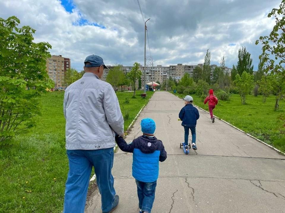 Общественники наполнили народную программу ЕР предложениями по поддержке семей