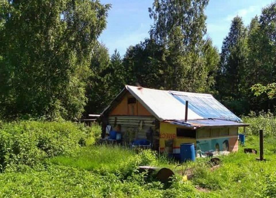 В Югорской реке нашли тело пожилого мужчины Фото: КУ «Центроспас-Югория»