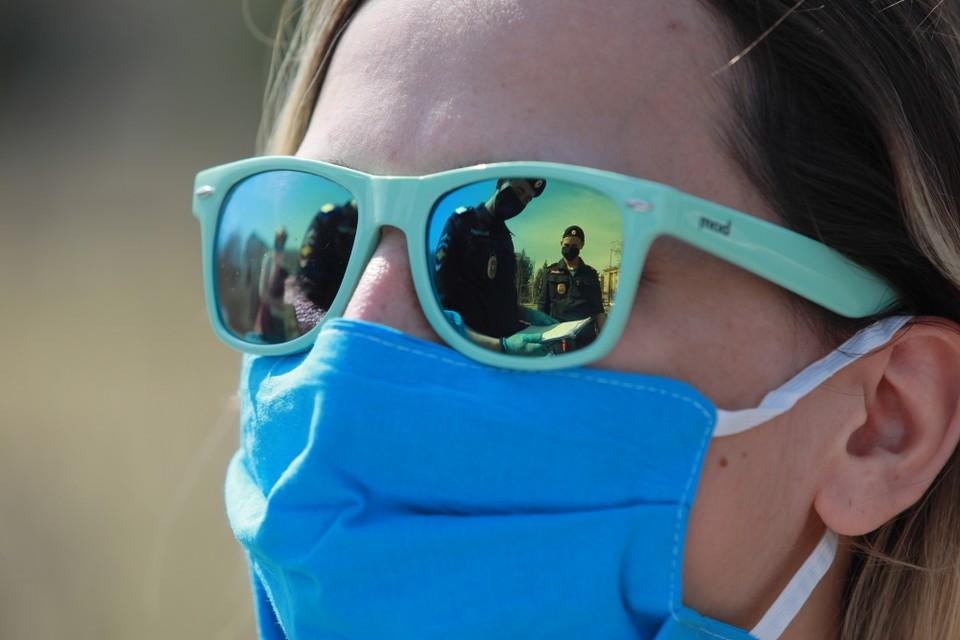 9 июля в Рязанской области появились обновленные данные о географии распространения коронавируса.
