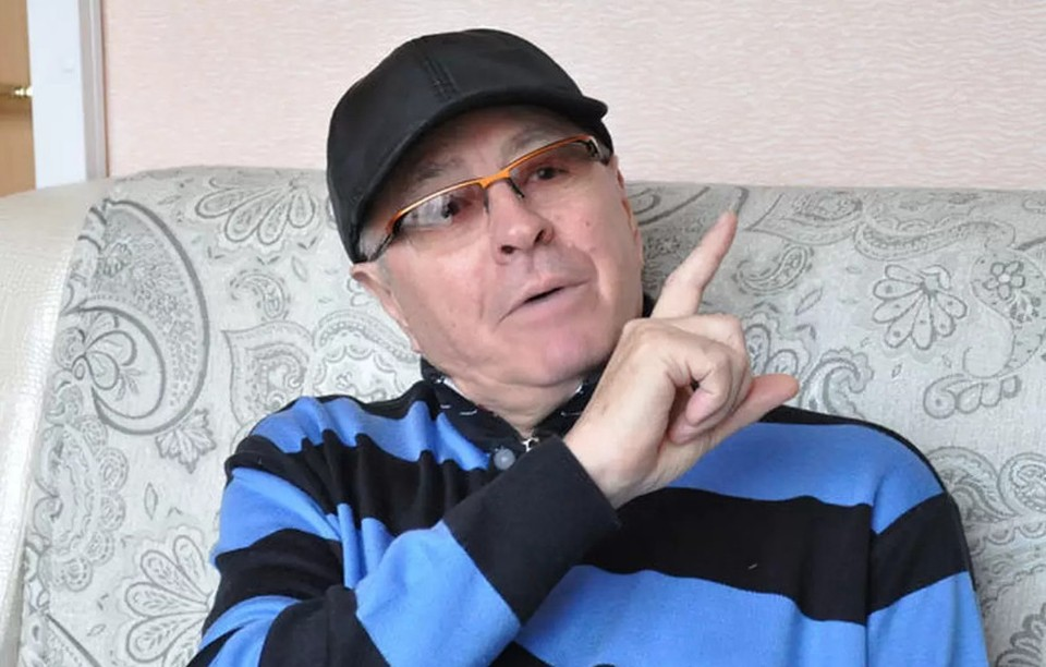 Ион Суручану обозначил свою политическую позицию. Фото: kp.md