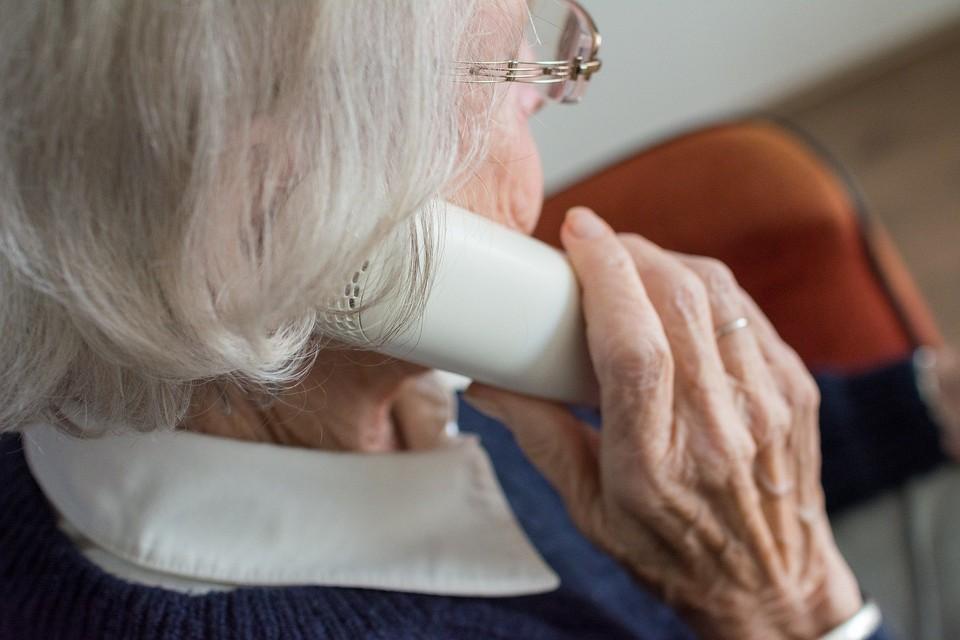 Пенсионерка из Югры испугалась срока за мошенничество и перевела аферистам огромные деньги Фото: pixabay.com