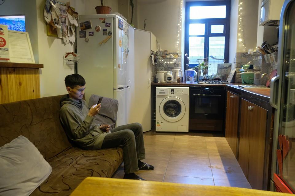 Спрос на квартиры в Петербурге упал из-за роста цен.