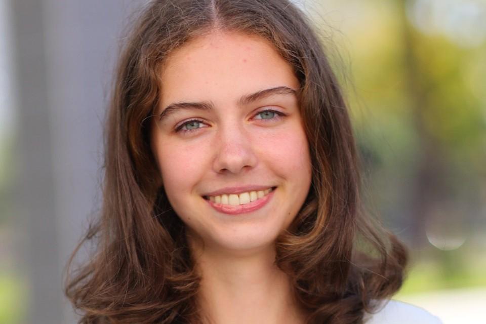 Екатерина Гришина набрала по итогам ЕГЭ 400 из 400 возможных баллов.