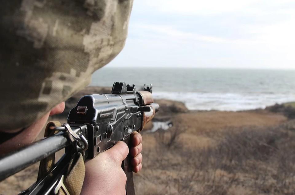 ВСУ не прекращают обстреливать Республики Донбасса. Фото: штаб ООС