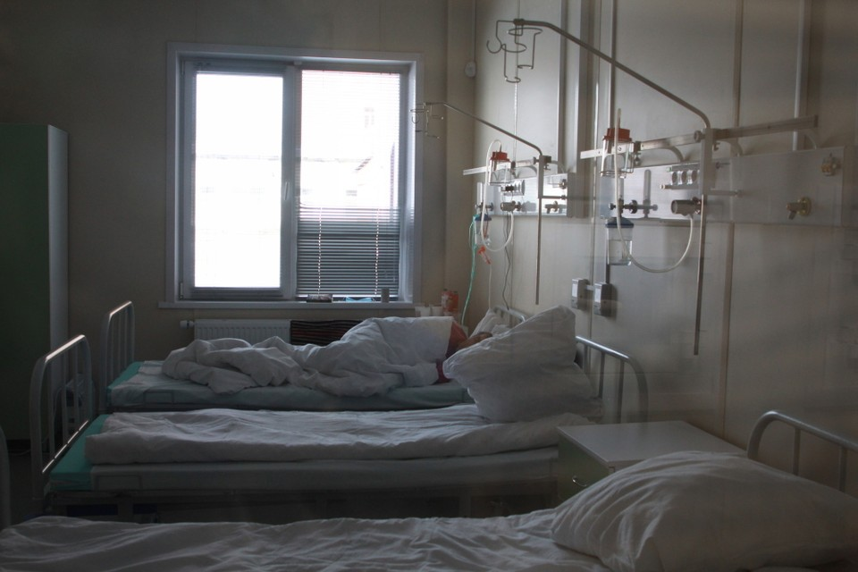 В Рязанской области официально признают 691 летальных исход при COVID-19, хотя с инфекцией связано гораздо больше смертей.