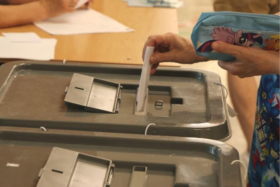 Избирательная урна. Фото agora