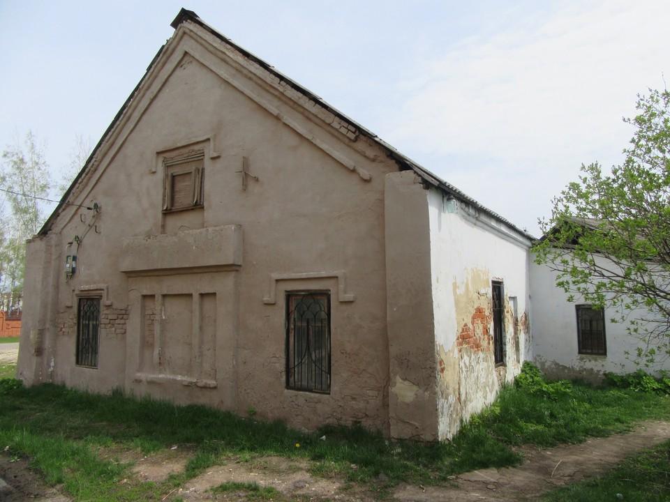 фото управления по охране ОКН Воронежской области