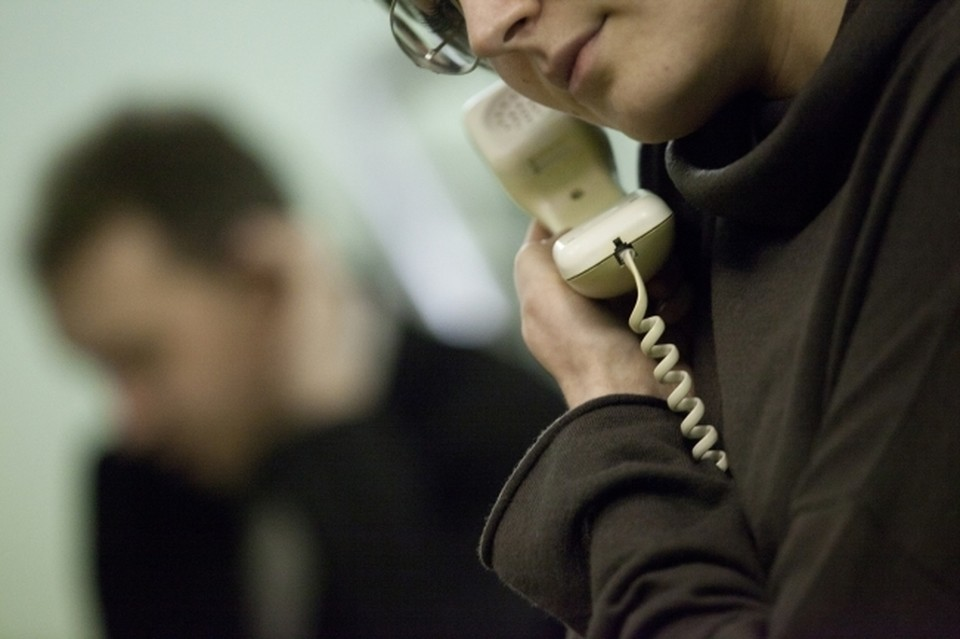 Томич стал жертвой очередной махинации через телефонный звонок.