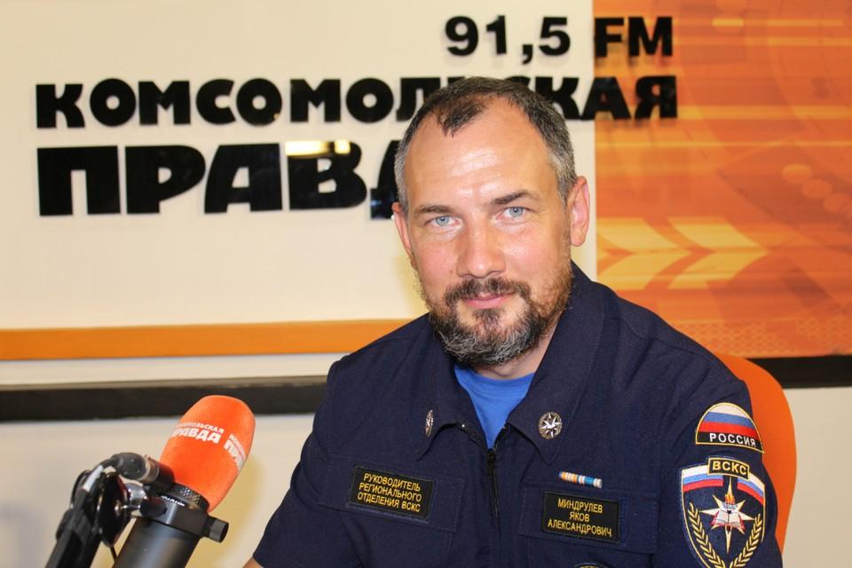 «Врачи нам помогают и мы им тоже: волонтер Яков Миндрулев отправит партию горячих обедов медикам