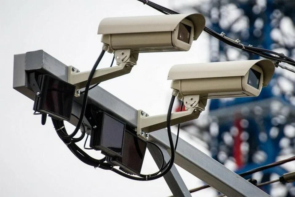 Камеры будут установлены на нескольких улицах Калуги, а также в регионе.