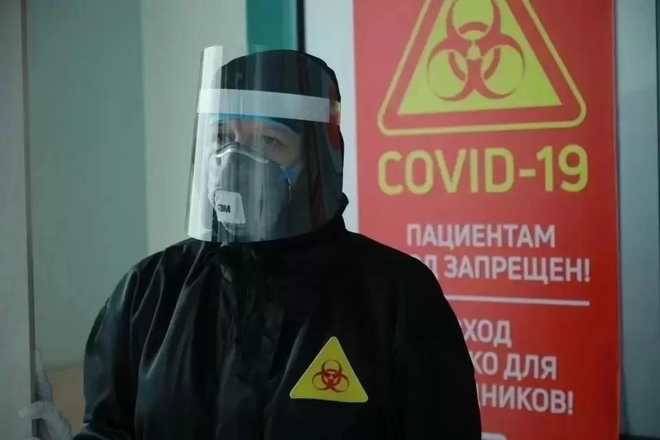 В Новосибирской области за последние сутки коронавирус диагностировали еще у 173 человек.