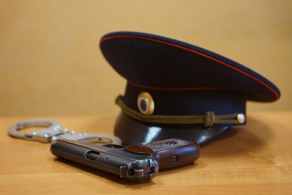 В РЮИ МВД опровергли причастность к преступлениям одного из сотрудников ОВД