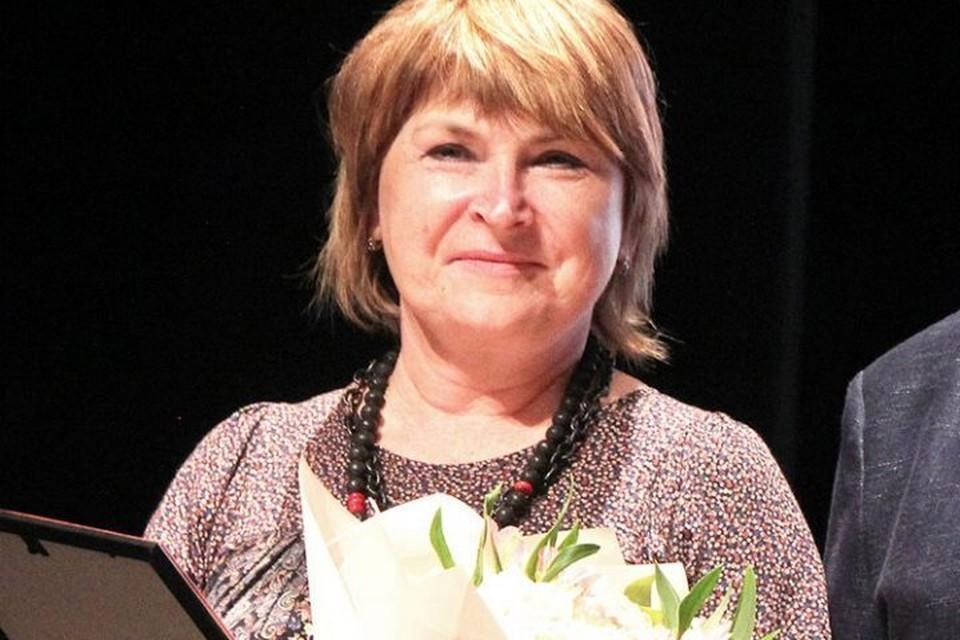 Лариса Садилова – известный брянский режиссер, один из главных фильмов которой стал «Однажды в Трубчевске».