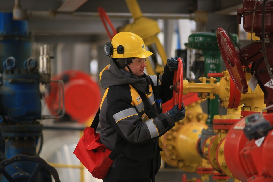 Энергоемкое производство и сбережение ресурсов – один из принципов работы НК НПЗ