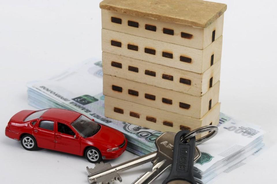 Стоимость на вторичное жилье поднялась на 16% за год и на 7% в квартальном выражении.