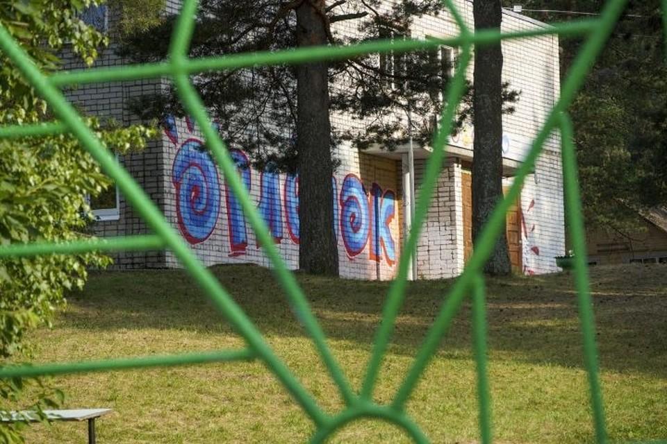 В детский лагерь в Ярославской области ночью ворвалась агрессивная компания. ФОТО: страница Антона Капралова ВКонтакте